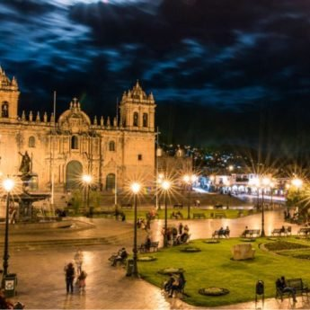 Visit the best of Cusco, navel of the world
