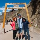 An authentic quechua family for an unforgettable tour in the Sacred Valley – Cuzco – Machu Picchu (Peru)