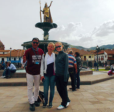 THE BEST OF CUSCO 6D / 5N
